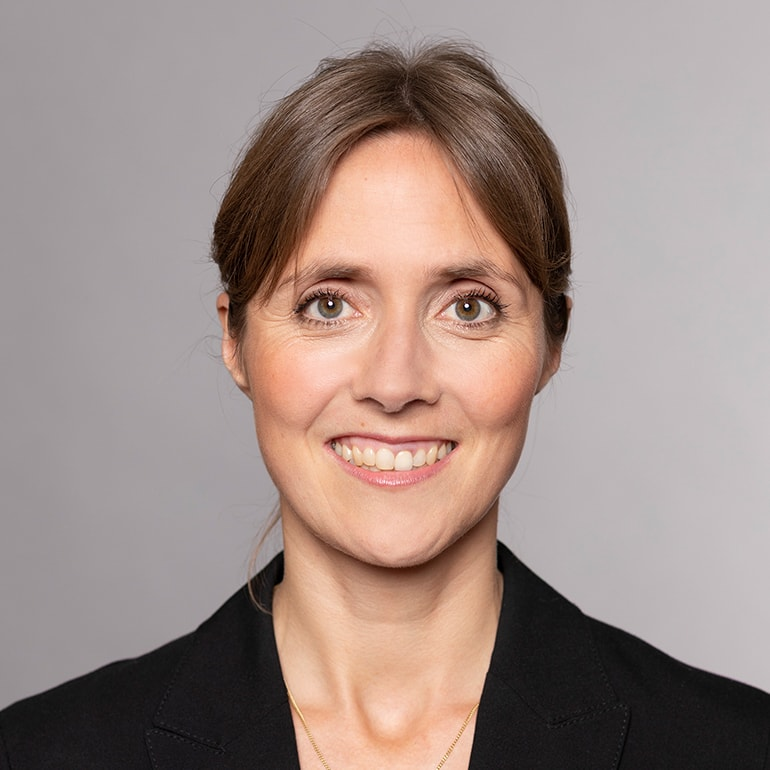 Anja Schwarz, LL.M. (London)