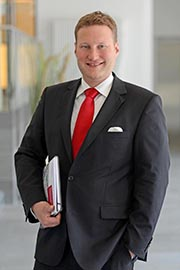 Dr. Andreas Blunk, MLE