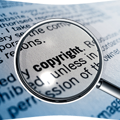 IP and copyright law