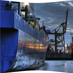 Shipping and maritime law